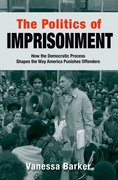 Cover for The Politics of Imprisonment