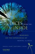 Cover for Voices from the Inside