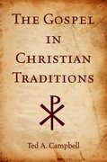 Cover for The Gospel in Christian Traditions