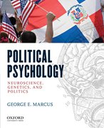Cover for Doing Political Psychology
