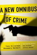 Cover for A New Omnibus of Crime