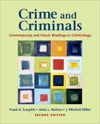 Cover for Crime and Criminals
