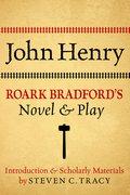 Cover for John Henry