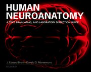 Cover for Human Neuroanatomy