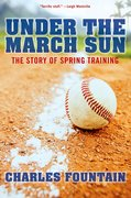 Cover for Under the March Sun