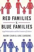 Cover for Red Families v. Blue Families
