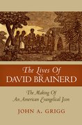 Cover for The Lives of David Brainerd