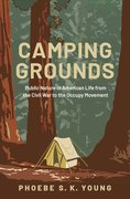 Cover for Camping Grounds