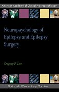 Cover for Neuropsychology of Epilepsy and Epilepsy Surgery