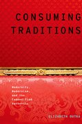 Cover for Consuming Traditions