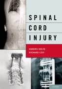 Cover for Spinal Cord Injury