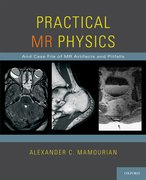 Cover for Practical MR Physics