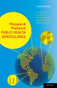Cover for Principles and Practice of Public Health Surveillance