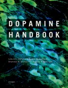Cover for Dopamine Handbook