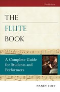 Cover for The Flute Book