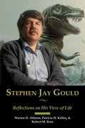 Cover for Stephen Jay Gould