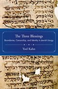 Cover for The Three Blessings