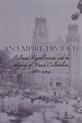 Cover for An Empire Divided