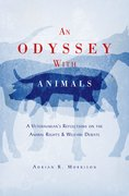 Cover for An Odyssey with Animals