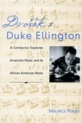 Cover for Dvorak to Duke Ellington
