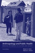 Cover for Anthropology and Public Health