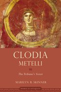Cover for Clodia Metelli