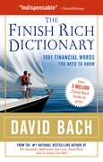 Cover for The Finish Rich Dictionary