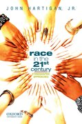 Cover for Race in the 21st Century