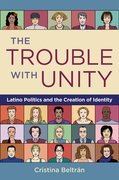 Cover for The Trouble with Unity