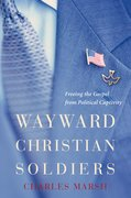 Cover for Wayward Christian Soldiers
