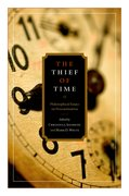 Cover for The Thief of Time