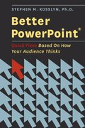 Cover for Better PowerPoint (R)