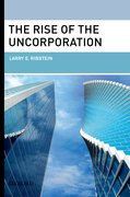 Cover for The Rise of the Uncorporation
