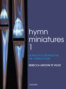 Hymn Miniatures 1 28 practical settings for the church's year