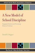 Cover for A New Model of School Discipline