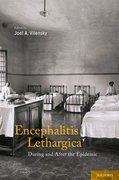 Cover for Encephalitis Lethargica