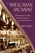 Cover for The Wilsonian Moment