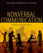 Cover for Nonverbal Communication