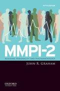 Cover for MMPI-2