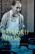 Cover for Raymond Adams