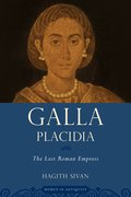 Cover for Galla Placidia