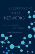 Cover for Understanding Social Networks