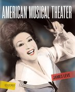 Cover for American Musical Theater