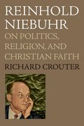 Cover for Reinhold Niebuhr