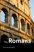 Cover for The Romans