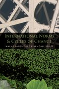 Cover for International Norms and Cycles of Change