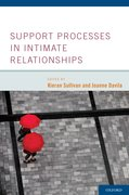 Cover for Support Processes in Intimate Relationships