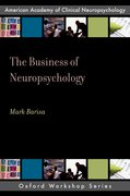 Cover for The Business of Neuropsychology