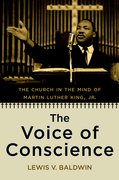 Cover for The Voice of Conscience