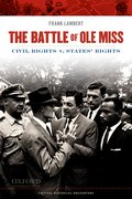 Cover for The Battle of Ole Miss